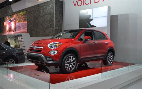 how much for a fiat 500x on hawkesburychrysler