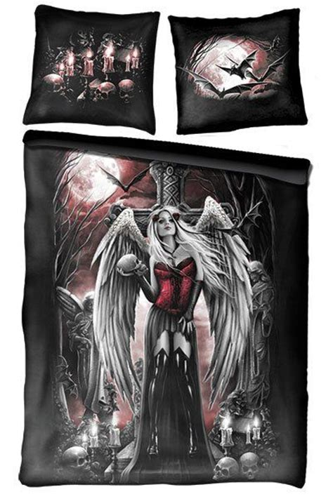 gothic bedding 1000 images about cool bedding and furniture on pinterest armchairs gothic and