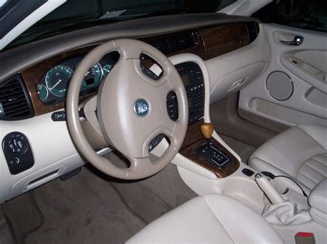 2002 Jaguar X Type Interior by 2002 Jaguar X Type Interior Pictures Cargurus