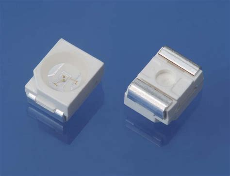 ir 10 smd diode ir sensor 940nm infrared led 1 0 1 5v remote led diode 3528 smd ir led in diodes from