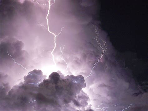 imagenes de fuertes tormentas rayos tormentas electricas taringa