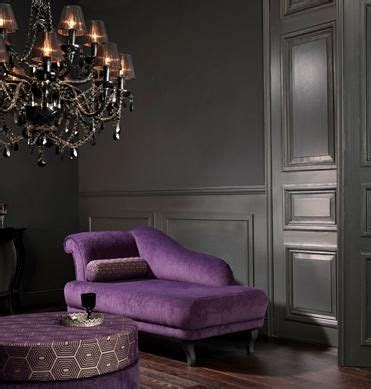 purple fainting couch 25 best ideas about chaise lounges on pinterest chaise