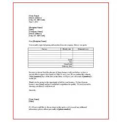 Business Letter Quotation Format Free Sle Business Quotation Letter Sle Business Letter