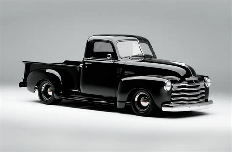 chevy trucks 1951 chevrolet truck just a hobby rod network