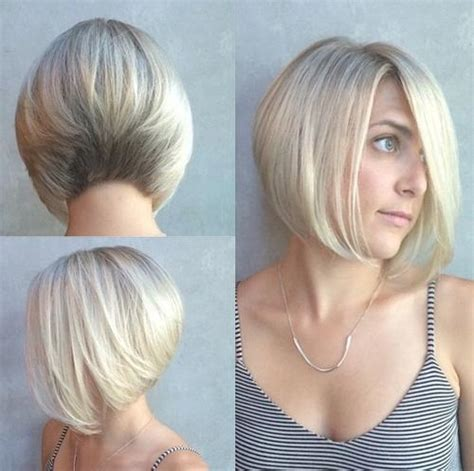 graduated hairstyles 30 beautiful and classy graduated bob haircuts