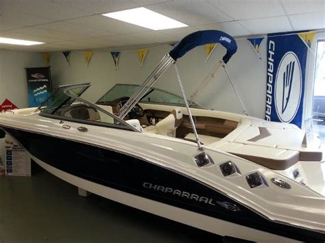 chaparral boats connecticut chaparral ssi boats for sale in connecticut
