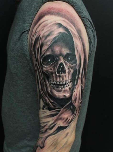 grim reaper tattoo meaning best 25 grim reaper ideas on reaper