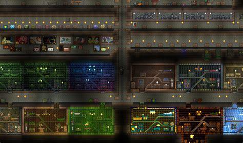 terraria storage room builder s workshop items storage terraria maps curse