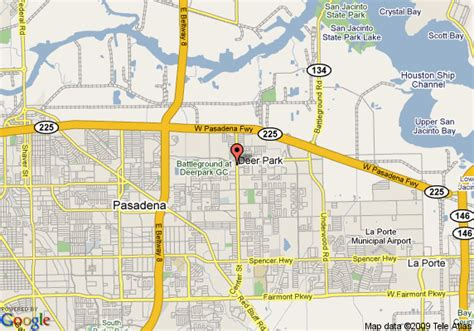 map of deer park texas hton inn houston deer park tx deer park deals see hotel photos attractions near hton