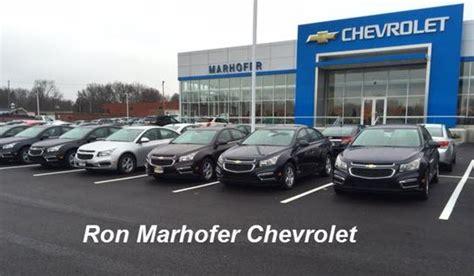 marhofer chevrolet stow marhofer chevrolet stow oh 44224 car dealership