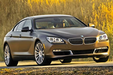 bmw  series gran coupe warning reviews top  problems