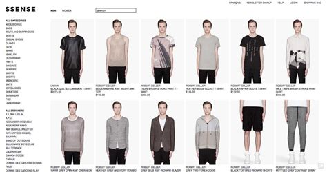 design clothes and sell them 55 best men s online shops for fashion clothes