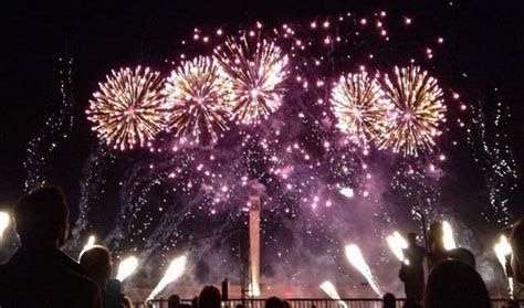 new year fireworks tradition 7 new year traditions travel reviews