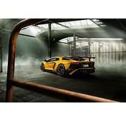 Wallpaper Novitec Torado Lamborghini Aventador
