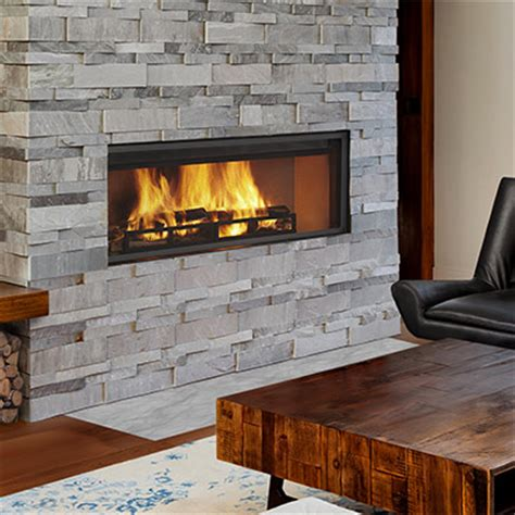longmire wood burning fireplace heatilator encino