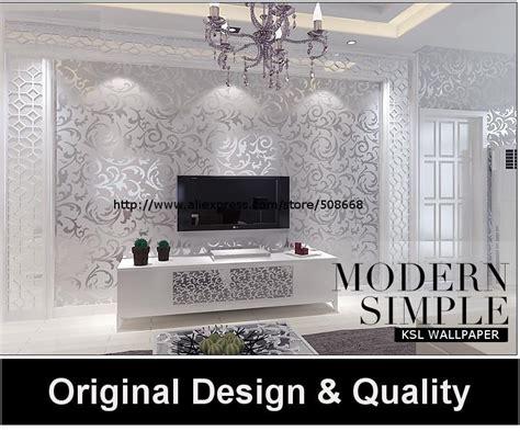 Genuine Victorian Glitter Wallpaper Silver Background Wall Wallpaper | genuine victorian glitter wallpaper silver background wall
