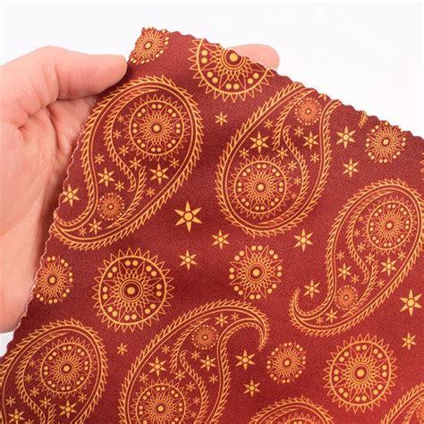 Custom Printed Upholstery Fabric by Custom Print Printing On Fabric