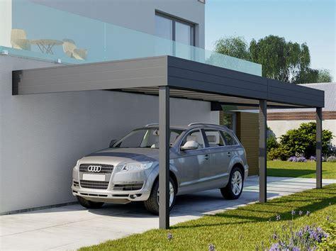 Aluminum Carport Designs carport aluminium adosse talis 6 x 3 5 m direct abris