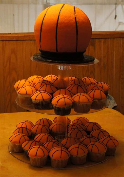 basketball birthday party ideas photo    catch