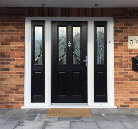 Composite Front Door Styles Composite Doors South Wales Ewenny Home Improvements Conservatories Skyrooms Orangeries More