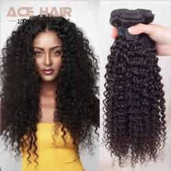 ali express hair weave aliexpress com buy brazilian kinky curly virgin hair