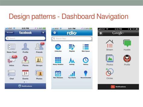 best mobile web app mobile web apps design