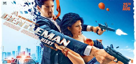 indian movies now running in new jersey bollywood a gentleman stills pictures