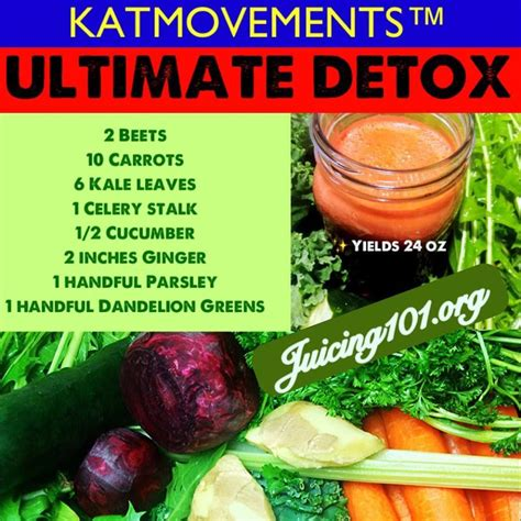 Dandelion Greens Detox Smoothie by Detox Juices Detox And Juice On