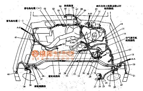 pajero aircon wiring diagram wiring diagram schemes