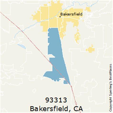 zip code map bakersfield ca best places to live in bakersfield zip 93313 california