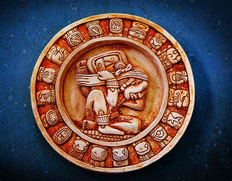 mayan calendar new year blog