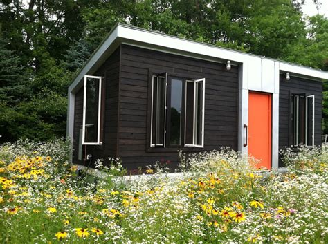 Yestermorrow Design Build School Tiny House Swoon Yestermorrow Tiny House