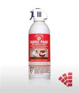Fabric Spray Dye Upholstery by Bright Fabric Dye Spray Paint Easy Effective