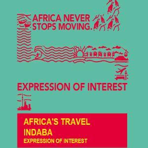 indaba  sa tourism appoints  exhibition company