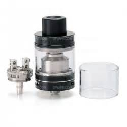 Serpent Mini 25mm Rta Atomizer Silver Authentic 1 18mm resin drip tip for smok tfv8 1 2 quot drip goon rda kennedy 24
