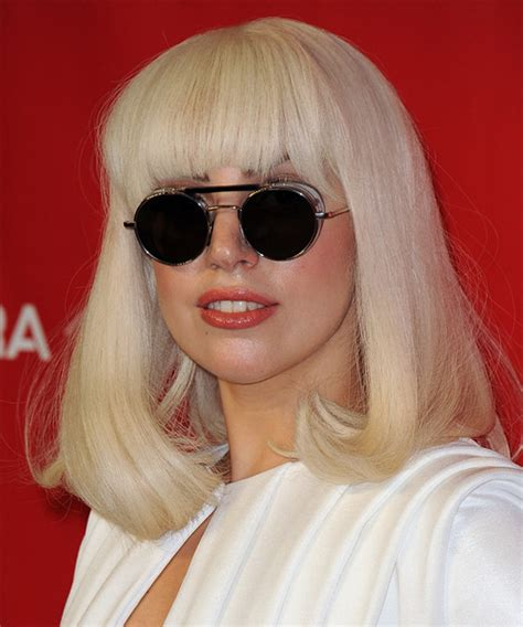 Gaga Hairstyles by Gaga Hairstyles Medium Hairstyles Globezhair