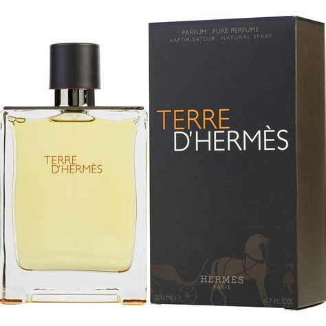 Parfum Pria Terre D Hermes terre d hermes parfum for by hermes fragrancenet 174