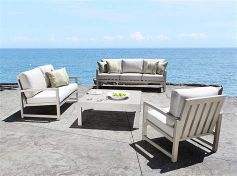 backyard patio set shop patio furniture at cabanacoast 174