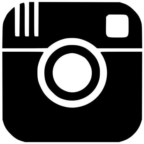 whitehouse design instagram logo free design instagram logo vector black and white