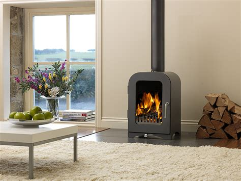 Wood Burning Stove Without Fireplace by Modern Wood Burning Fireplaces Kvriver