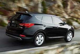Hyundai Large Suv Hyundai Santa Fe 2016 Review The Engaging Large Suv To