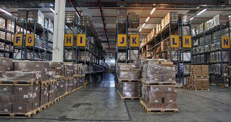 ways  stocking locations  improve warehouse