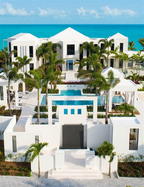 cool 50 turks and caicos rental villas design ideas of