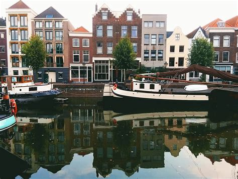 secret rotterdam best kept secret delfshaven in rotterdam as the bird