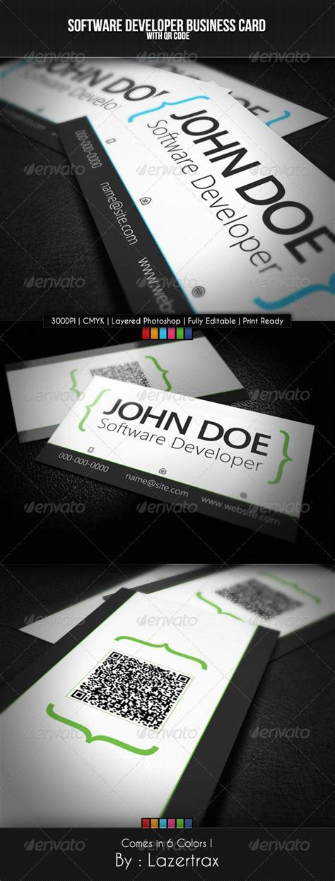 274 best modern creative business cards images on pinterest