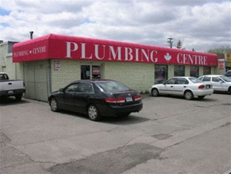 plumbing centre therecord
