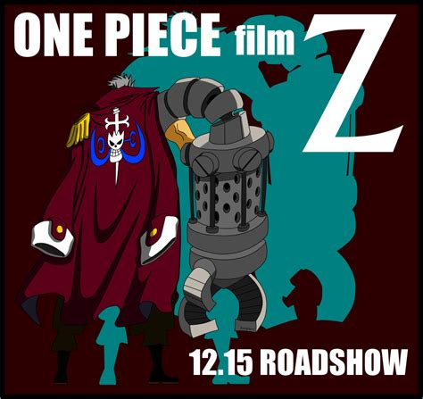 film one piece z en francais 自作ラベル one piece film z pictures to pin on pinterest
