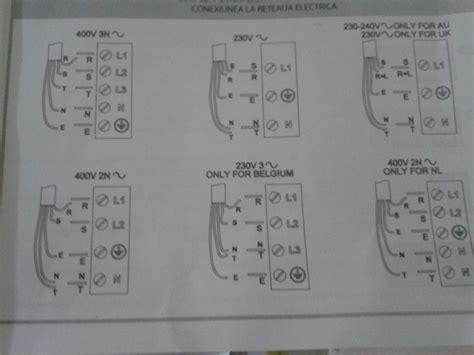 instalacion electrica vivienda fotos foroelectricidad instalar conexiones en vitroceramica foroelectricidad