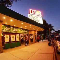 Cedar Cultural Center Calendar Live In The Cities A Yelp List By D