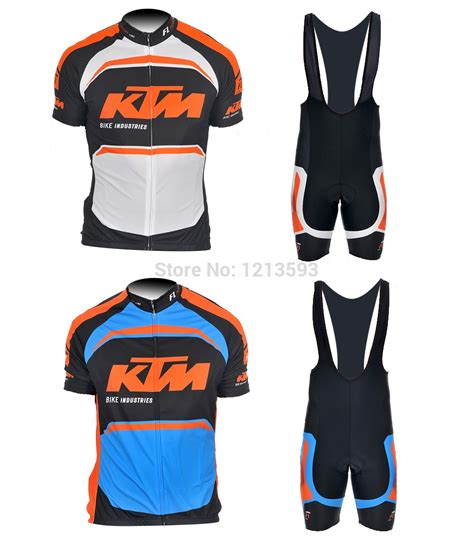 Ktm Cycling Clothing 2014 Ktm Cycling Jersey Roupas De Ciclismo Bicycle Cycling